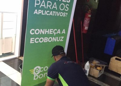 Ecobonuz – NTU 2019 – Brasília