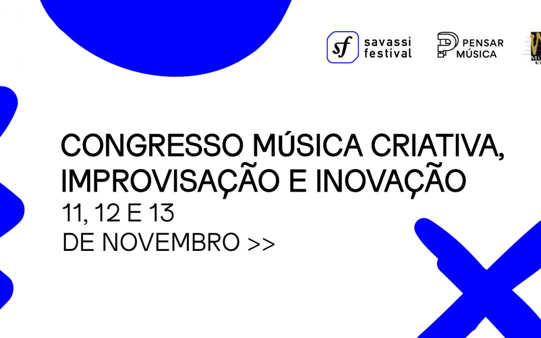 Congresso Pensar Música – Savassi Festival 2020