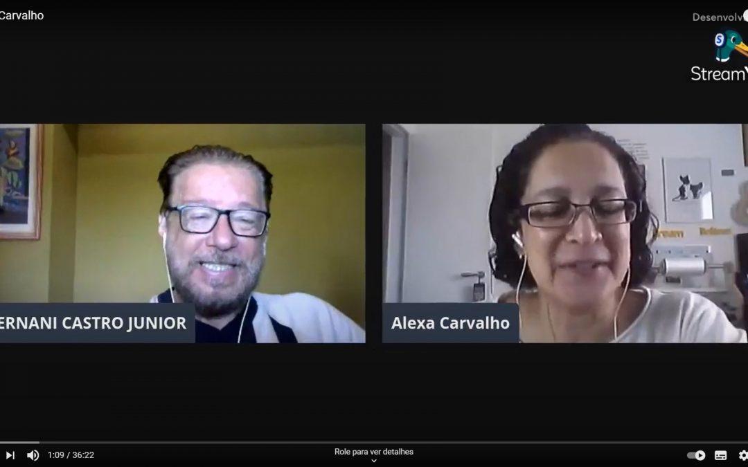 Papo Mineiro – Conversa com Hernani Castro Júnior